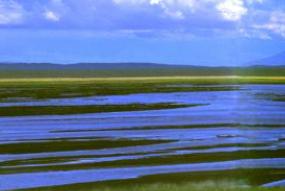西部风景线——总揽万水