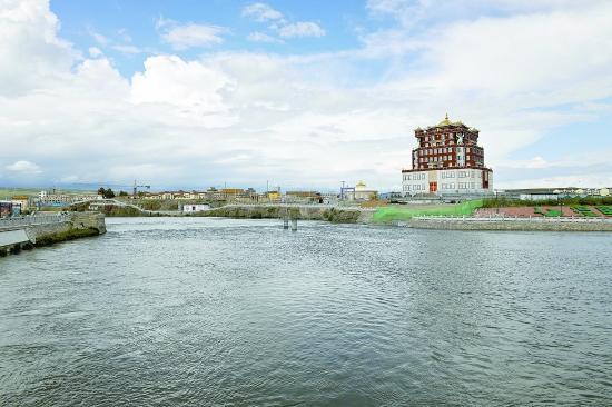打响保护青海湖生态的持久战 ——青海湖流域生态环境保护...