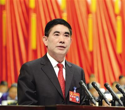 1月15日上午,青海省第十二届人民代表大会第六次会议在青海