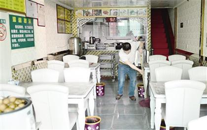 青海:2016年拉面产业 收入达180亿元助力脱贫
