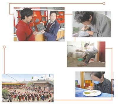 厚重黄南:文化之旅的心灵叩问
