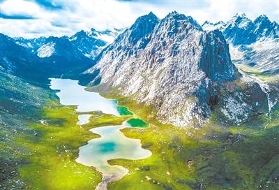 年保玉则:高原生态景区的绿色发展之路