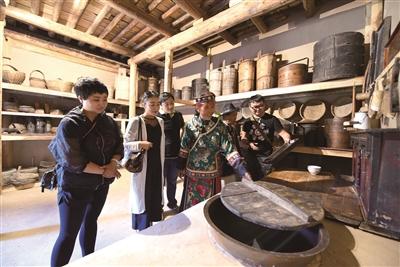 民和文化产业助推民族特色优势产业