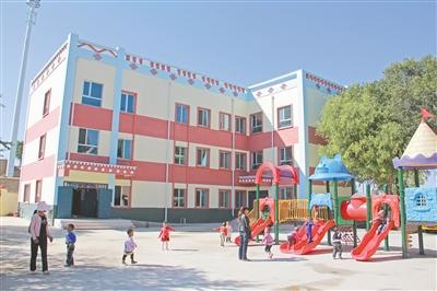 青海藏区:绘就民生改善民族团结新画卷