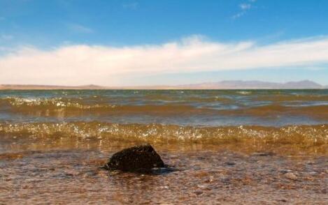 小柴旦湖扩大9个西湖的面积