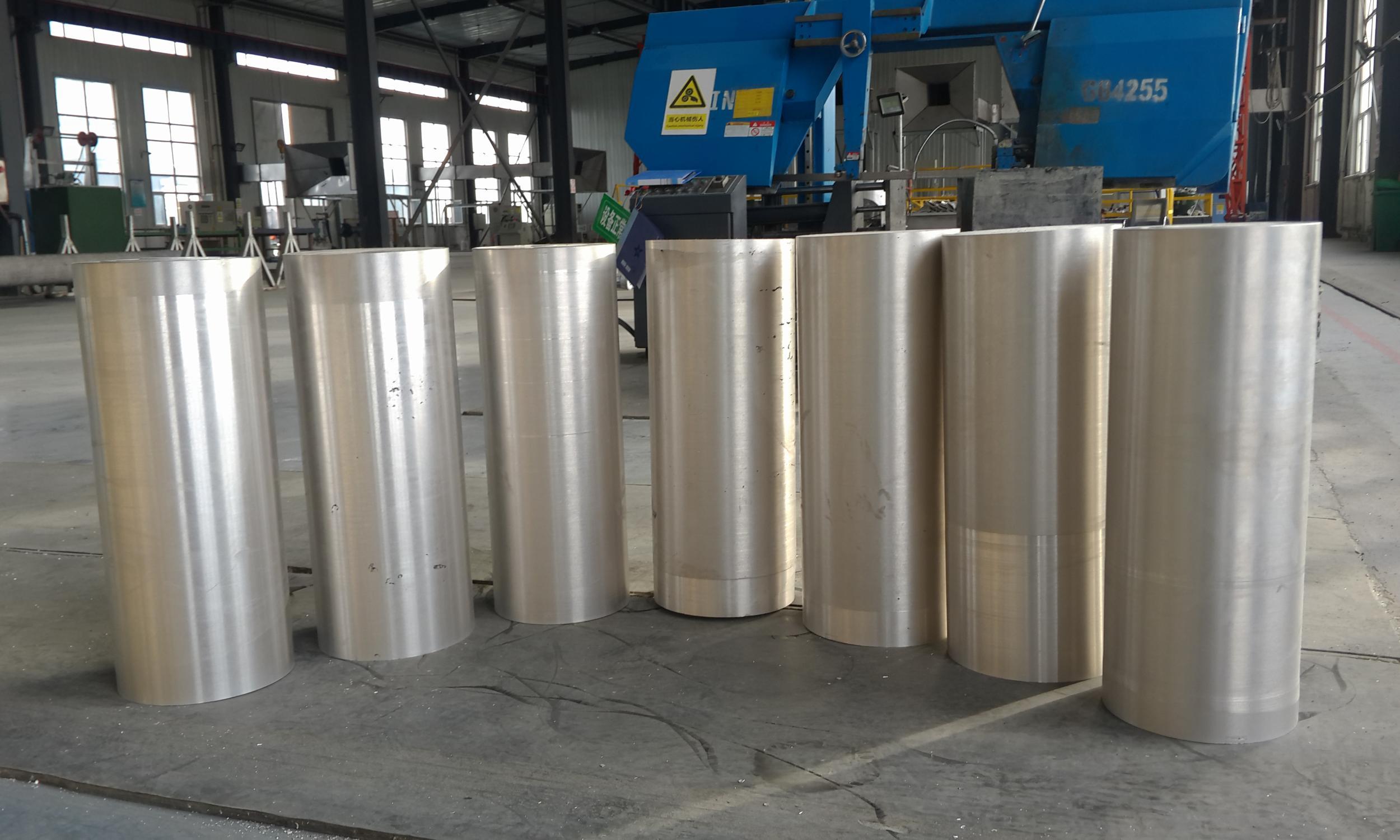 青海柴达木青元泛镁科技有限公司镁合金熔炼新工艺初获成功