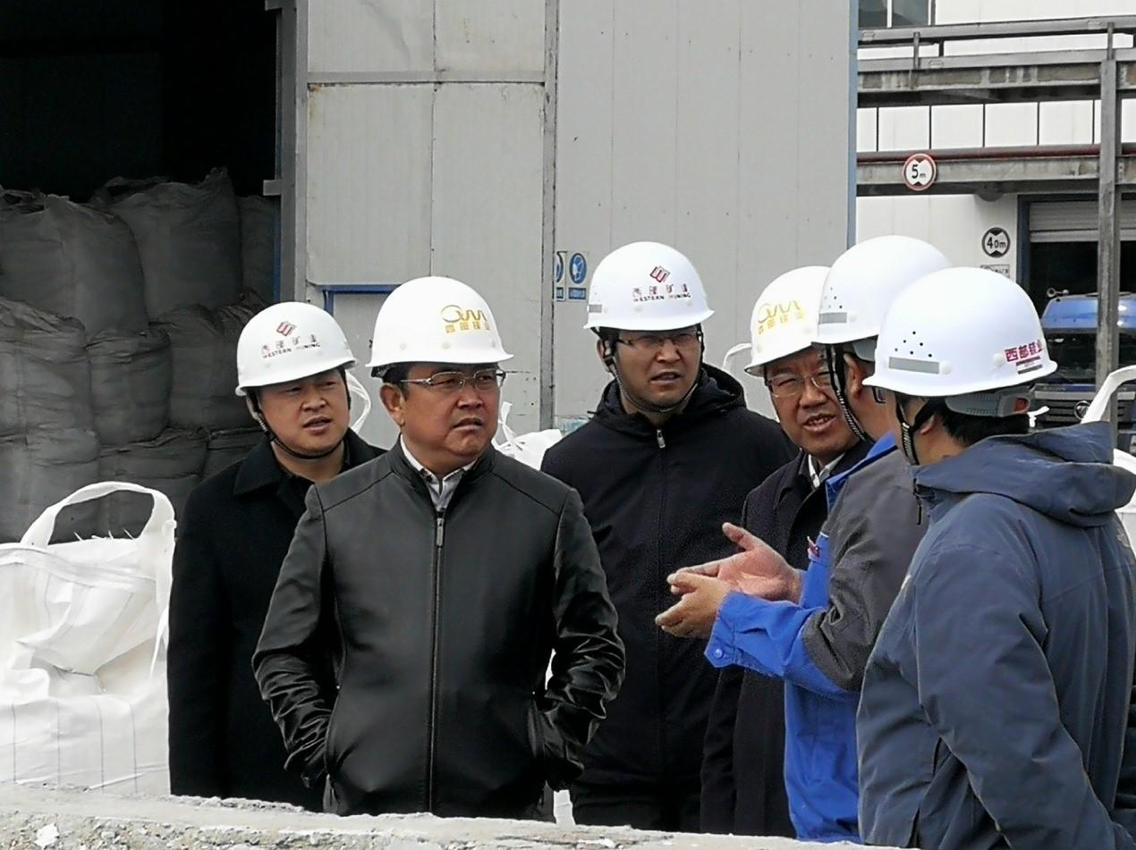 试验区管委会扎实推进中央环保督察反馈问题整改工作