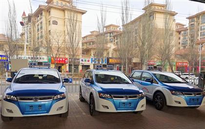 西宁市加快布局新能源汽车