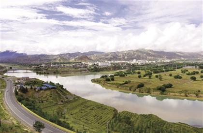 筑牢绿色屏障 共享生态福祉