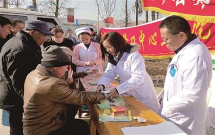 """西宁:绿色发展样板城市中的""""民生福利"""""""