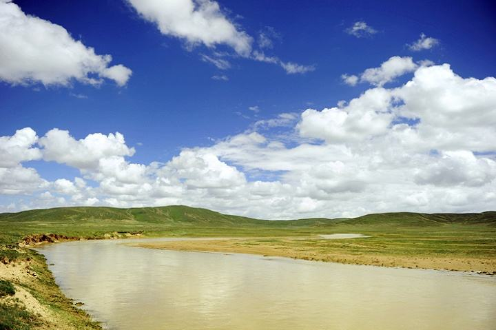 三江源地区水质优良生态状况稳中向好
