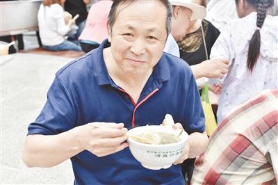 西宁:用美食诠释青海