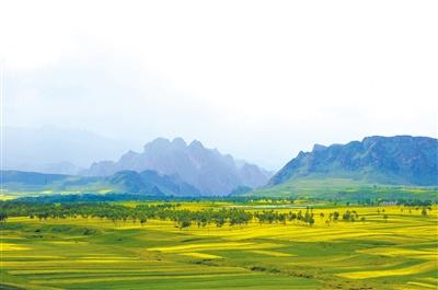 今日视点:青海旅游向高质量阔步迈进