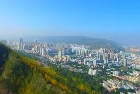 爱上中国风景