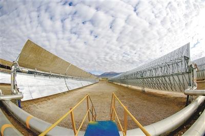 青海:积极领跑国家新能源发展