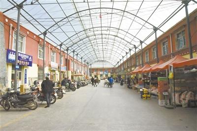 公贡麻:小村庄崛起大产业
