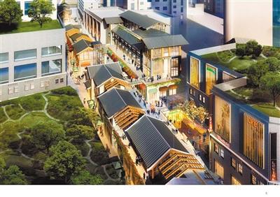 西宁:水井巷市场将于本月底闭市改造