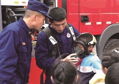 青春心向黨 建功新時代——記駐守雪域高原的玉樹市消防大隊