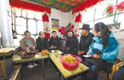 肩负国家使命 书写青海答卷——三江源国家公园采访手记