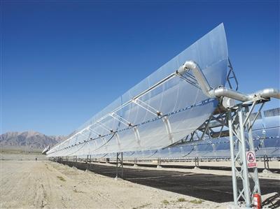 海西:再造一個千萬千瓦級新能源產業集群