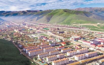 新型城镇化,打开高质量發展新局面 ——我省新型城镇化建设综述