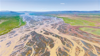 建设国家公园省 添彩美丽中国——青海生态文明建设系列报道之四