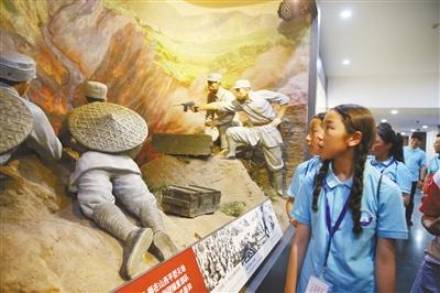 雜多學生北京行