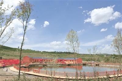 青海:林業促扶貧 綠色惠民生