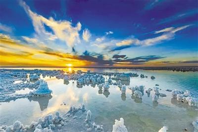 让盐湖资源永续造福人民