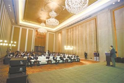 2019中国民营企业500强峰会专场