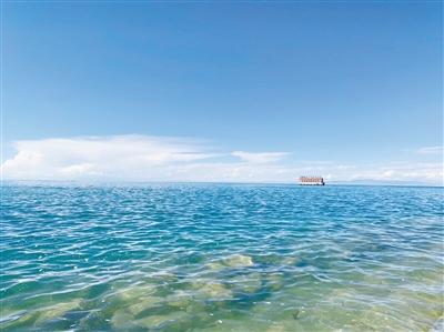 青海湖:聆聽自然的聲音