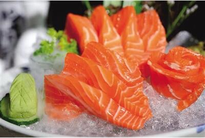 天凉水清好养鱼——青海冷水鱼产业快速发展铸品牌