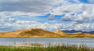 青海拥有12个国家沙漠公园
