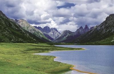 【生态文明之美】大美青海,从三江源走来