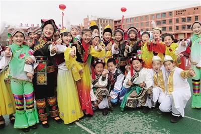 【民族团结之美】民族团结,青海最美的风景
