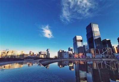 西宁空气质量优良率超九成