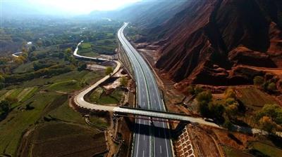民和到循化建大清高速去孟达更便捷