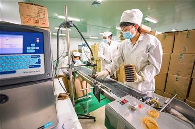西宁:一项项优惠政策温暖企业