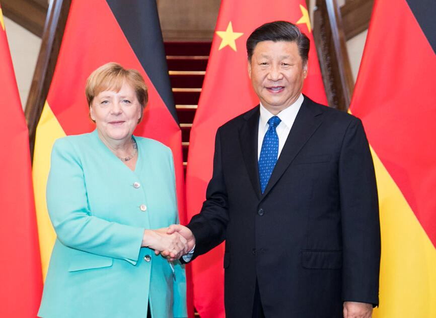 G20特别峰会前,习主席这样表明中国立场