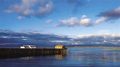 青湖之好,是民富天蓝景更美的和谐篇章  ——走进青海湖系列报道之五