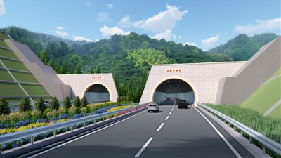 西寧至蘭州第二通道加緊建設