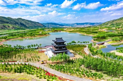青海位列全國旅游私家團第六