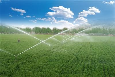 西寧市節水行動實施方案出爐
