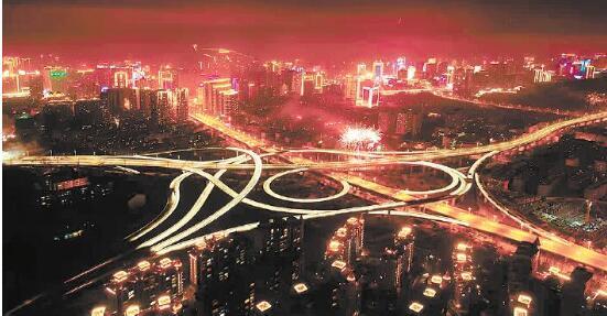 城市扩容提质构建大西宁都市圈