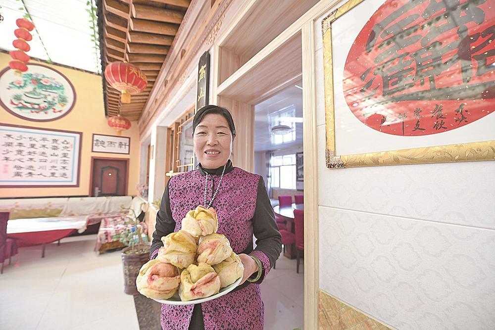青海乡村旅游发展步入快车道