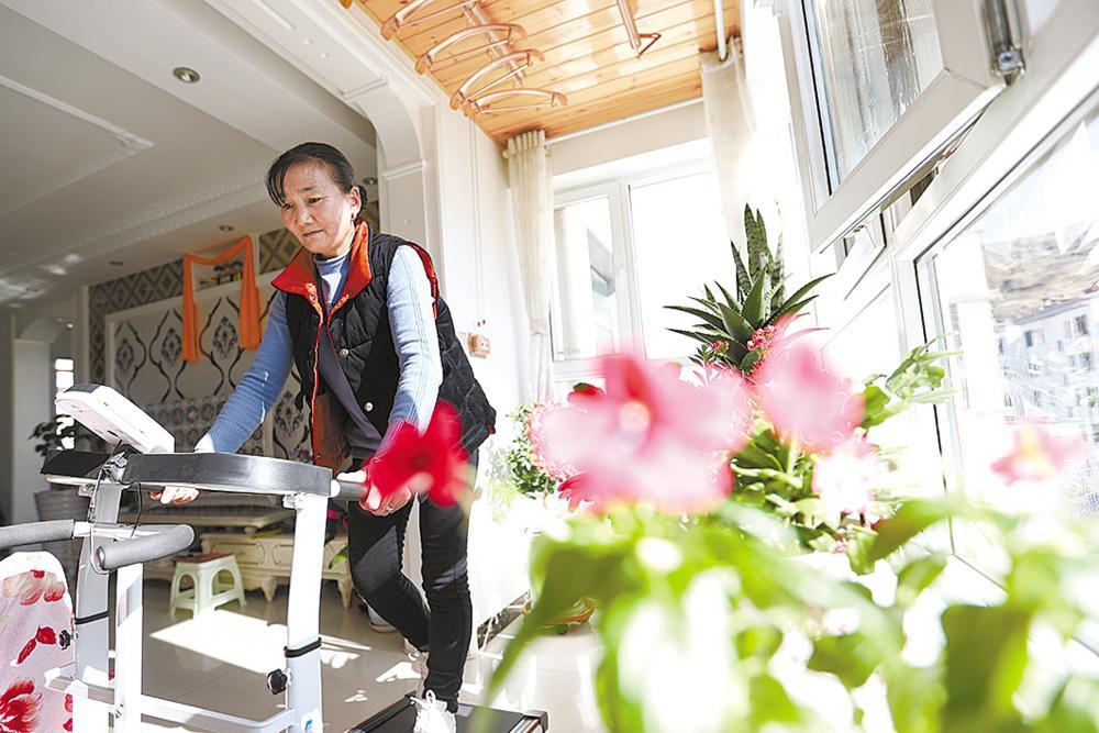 """和美生活有保障,美丽中国稳幸福——从""""社会更加和谐""""看全面建成小康社会"""