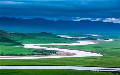 三江源黄河流域实施24个环保项目