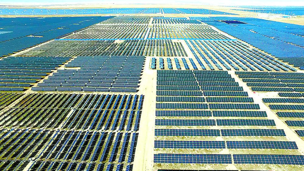 碳交易,下一个风口? ——青海如何探索生态建设与绿色经济发展的共生之路
